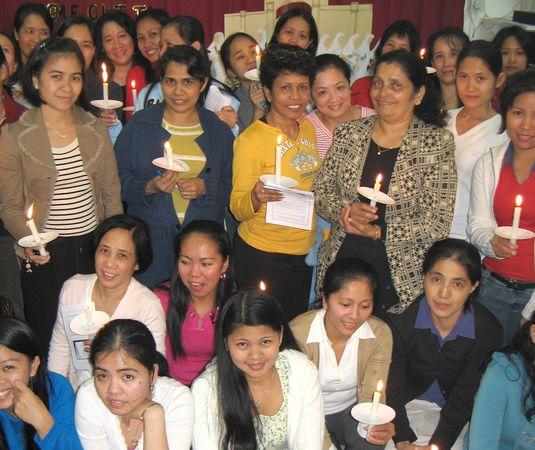 Grace Church 24 - Christmas 2007