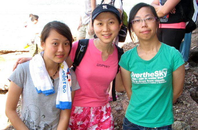 Mongkok Church Boat Trip 3